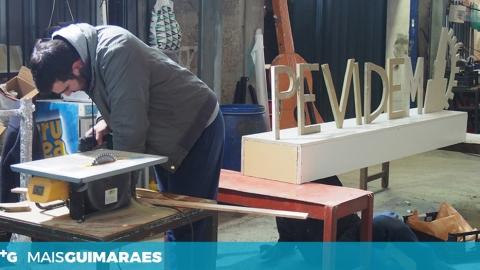 CARNAVAL DE PEVIDÉM COM DUAS NOVIDADES NA EDIÇÃO DE 2018