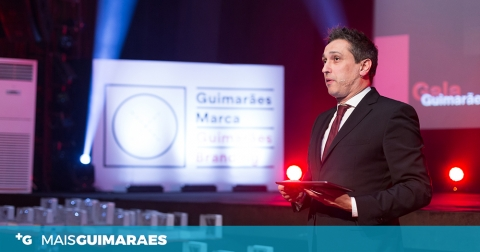 "PRIMEIRA ""GALA GUIMARÃES MARCA"" DISTINGUIU AS EMPRESAS VIMARANENSES"