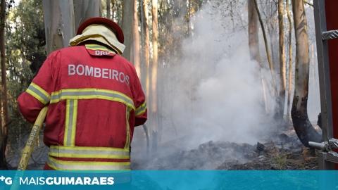 CORPORAÇÕES DE BOMBEIROS DE GUIMARÃES AUMENTARAM OS SÓCIOS EM 2017