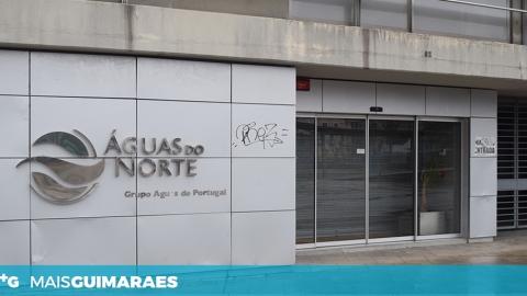 """PRESIDENTE DA CÂMARA DIZ QUE GUIMARÃES """"VIVE BEM"""" SEM ÁGUAS DO NORTE"""