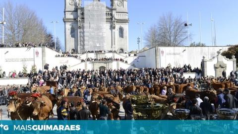 """SÃO TORCATO RECEBE HOJE A """"FEIRA DOS 27"""""""