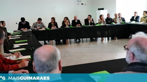 CANDIDATURA A CAPITAL VERDE EUROPEIA 2020 FOI APRESENTADA A EMPRESÁRIOS