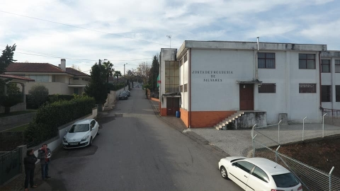 Silvares recebe reunião descentralizada do Executivo Municipal