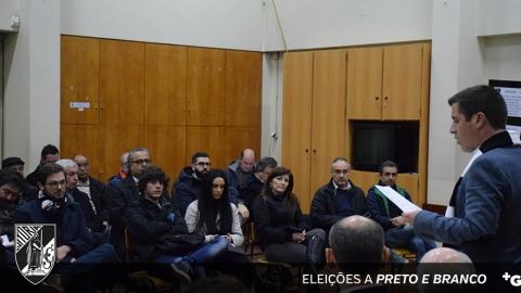 """""""NOVO VITÓRIA"""" CONTINUA SESSÕES DE ESCLARECIMENTO EM SERZEDO"""