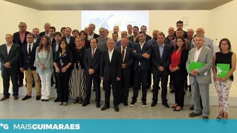 INCUBADORA DE BASE RURAL PROMOVE ASSINATURA DE CONTRATOS DA 2.ª FASE