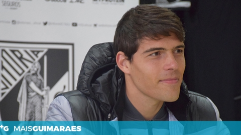 """JOÃO AFONSO: """"QUEREMOS DAR UMA ALEGRIA AOS ADEPTOS"""""""