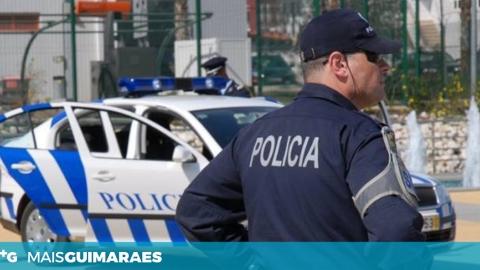 COMANDO REGIONAL DA PSP ALERTA PARA OS CUIDADOS A TER NO CARNAVAL