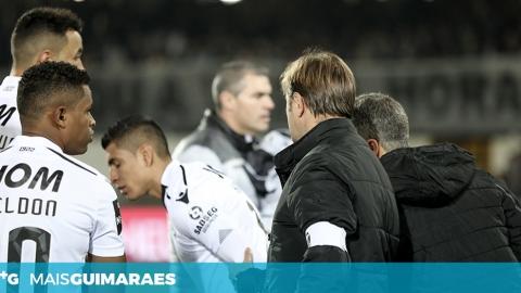 VITÓRIA SOFRE MAIOR DERROTA DA HISTÓRIA DOS DUELOS CASEIROS CONTRA O BRAGA