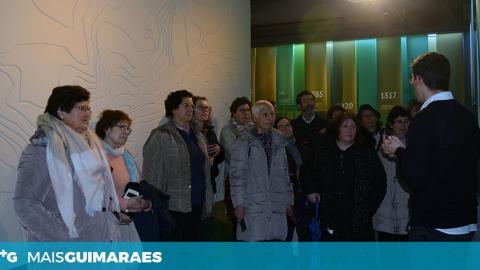 """OFICINA DAS LETRAS"" VISITA CASA DA MEMÓRIA"