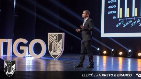 JÚLIO MENDES QUER CRIAR UMA EXTENSÃO DA ACADEMIA EM 2022