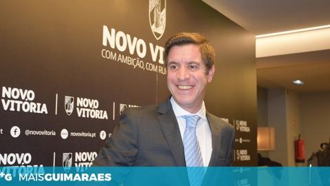 """""""NOVO VITÓRIA"""" INICIA SESSÕES DE ESCLARECIMENTO NA EB1 DE LONGOS"""