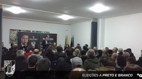 """JÚLIO VIEIRA DE CASTRO FALA EM """"DESRESPONSABILIZAÇÃO DIRETIVA"""""""