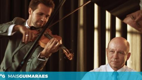 CONVÍVIOS AO PIANO JUNTA VIOLINISTAS E CLARINETISTAS