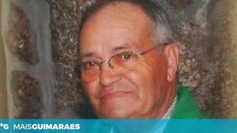 FALECEU O PADRE ARMANDO LUÍS DE FREITAS