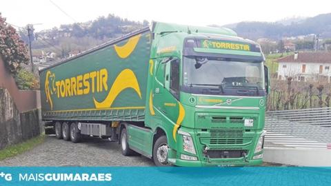 ACESSO AO PARQUE INDUSTRIAL DE S. TORCATO PREOCUPA EMPRESÁRIOS E MORADORES