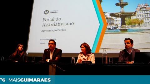 PORTAL DO ASSOCIATIVISMO ESTÁ DISPONÍVEL A PARTIR DE SEXTA-FEIRA