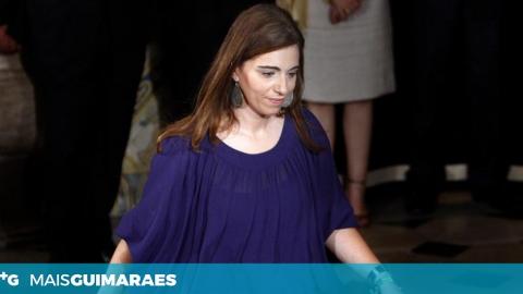VIMARANENSES ELEITOS PARA FUNÇÕES NACIONAIS NO CDS-PP