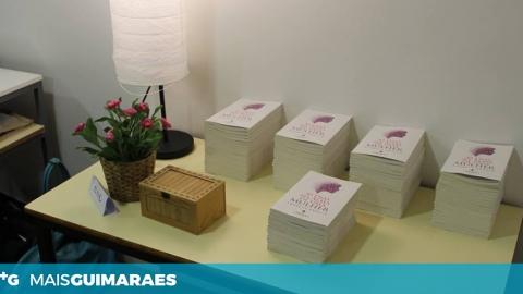 """""""30 DIAS NA ALMA DE UMA MULHER"""" FOI APRESENTADO EM GUIMARÃES"""