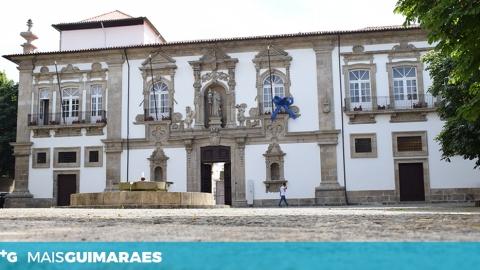 CINCO MEDALHADOS EM GUIMARÃES NAS COMEMORAÇÕES DESTE ANO DO 24 DE JUNHO