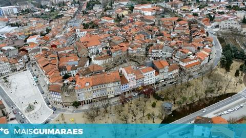 SMART CITIES TOUR EM GUIMARÃES PARA DEBATER SUSTENTABILIDADE ECONÓMICA