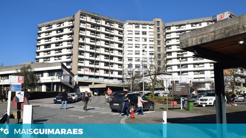 """HOSPITAL DE GUIMARÃES ORGANIZA O ENCONTRO """"CRIANÇA E JOVEM, HOJE!"""""""