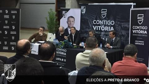 ARMANDO MARQUES LANÇA CRÍTICAS A JÚLIO VIEIRA DE CASTRO