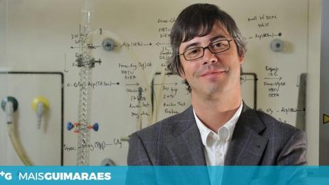 RUI L. REIS RECEBE PRÉMIO UNESCO DE INVESTIGAÇÃO EM CIÊNCIAS DA VIDA