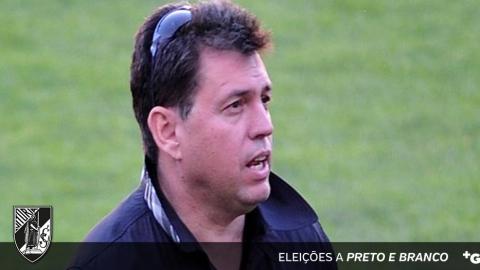 """MÁRIO FERREIRA: """"TOMEI A DECISÃO DE NÃO INTERVIR NESTE ATO ELEITORAL"""""""