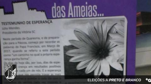 """PADRE ANTUNES: """"BOLETIM INTERPAROQUIAL É DA RESPONSABILIDADE DE QUEM ESCREVE"""""""