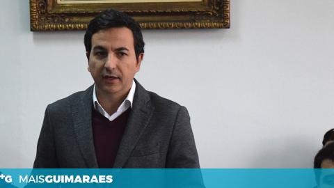 BRUNO FERNANDES ELEITO PRESIDENTE CONCELHIO DO PSD
