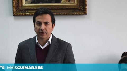 BRUNO FERNANDES CONCORRE SOZINHO À PRESIDÊNCIA CONCELHIA DO PSD