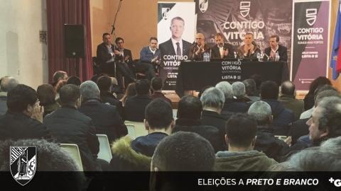 """JÚLIO MENDES: """"TEMOS DE TER CONDIÇÕES PARA AMBICIONAR SER UM DIA CAMPEÕES"""""""