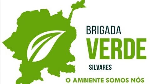 SILVARES ENVOLVE ASSOCIAÇÕES E APRESENTA BRIGADA VERDE DA FREGUESIA