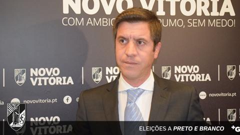 """JVC: """"MÁRIO FERREIRA NÃO TEM AS AÇÕES À VENDA"""""""