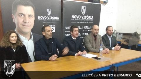 JVC APRESENTA CARTÃO DE SÓCIO DE MÉRITO DA FEDERAÇÃO DE BELMIRO JORDÃO