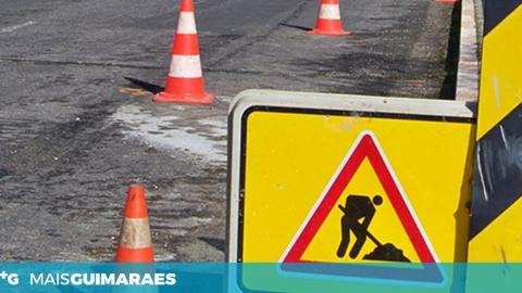 CÂMARA REALIZA CORTE TEMPORÁRIO NA RUA DA CABREIRA EM PEVIDÉM
