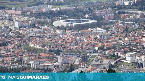 GUIMARÃES ESCOLHIDA COMO CIDADE DIGITAL PELA COMISSÃO EUROPEIA
