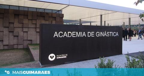 """ACADEMIA DE GINÁSTICA NOMEADA PARA O """"THE PLAN AWARD"""""""