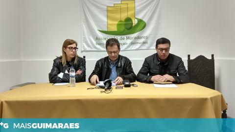 """DEPUTADO DO BE FALA DE UMA """"CRISE SOCIAL"""" EM GUIMARÃES"""