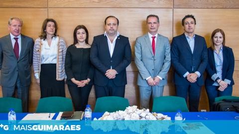 RICARDO COSTA ELEITO VICE-PRESIDENTE DA ASSOCIAÇÃO DAS TERMAS DE PORTUGAL
