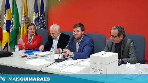 LUÍS SOARES ELEITO PRESIDENTE DA MESA DA COMISSÃO POLÍTICA DA FEDERAÇÃO DO PARTIDO SOCIALISTA