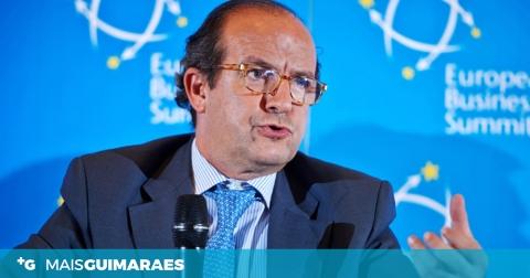 DIRETOR GERAL PARA O AMBIENTE DA COMISSÃO EUROPEIA FELICITA GUIMARÃES PELO TRABALHO REALIZADO