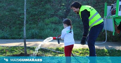 APRESENTAÇÃO DAS BRIGADAS VERDES DE PENCELO E GUARDIZELA ESTE FIM DE SEMANA