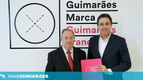 GUIMARÃES ESTABELECE COOPERAÇÃO EMPRESARIAL COM CÔNSUL DE RIBEIRÃO PRETO