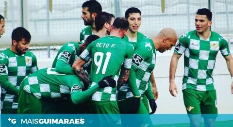 31.ª Jornada: Moreirense recebe o Rio Ave