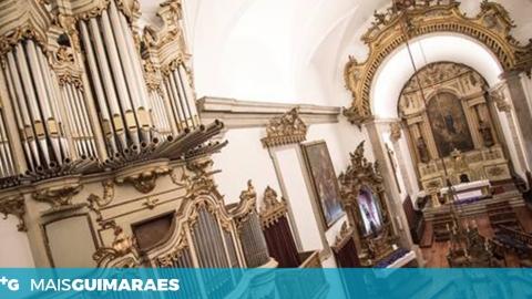 X FESTIVAL INTERNACIONAL DE ÓRGÃO IBÉRICO RECEBE FELICIAN ROSCA