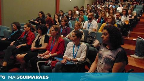 GUIMARÃES ACOLHEU A PRIMEIRA MARATONA DE EMPREENDEDORISMO SOCIAL