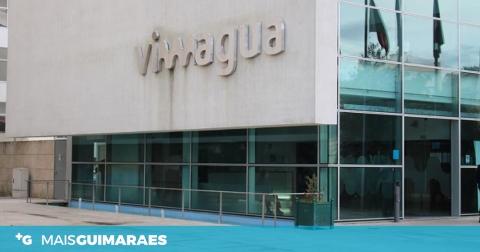 VIMÁGUA INTERROMPE FORNECIMENTO DE ÁGUA EM QUATRO FREGUESIAS