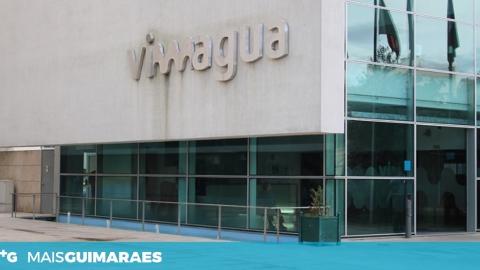 INTERRUPÇÃO DE ÁGUA NAS FREGUESIAS DE FERMENTÕES E CORVITE