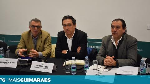 GUIMARÃES PROMOVE A ATIVIDADE FÍSICA COM 2025 NO HORIZONTE